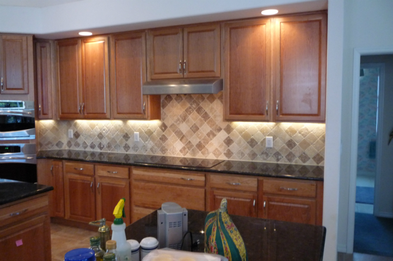make your kitchen more homey for the holidays mdesignusa