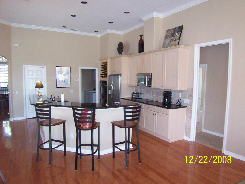 Custom Kitchen Cabinets Tampa Call Mdesign