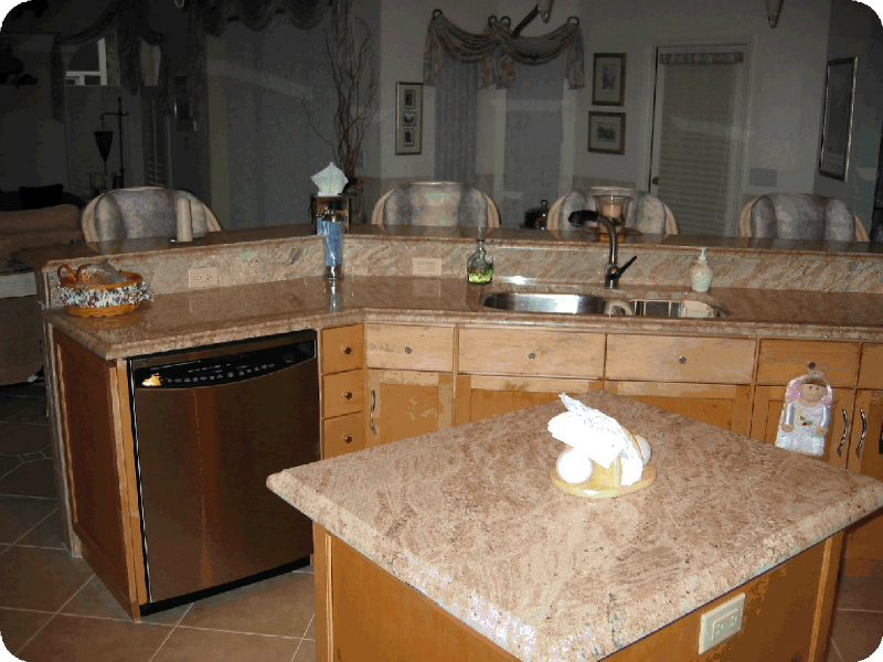 How to fall in love with your kitchen again mdesignusa for Kitchen cabinets tampa