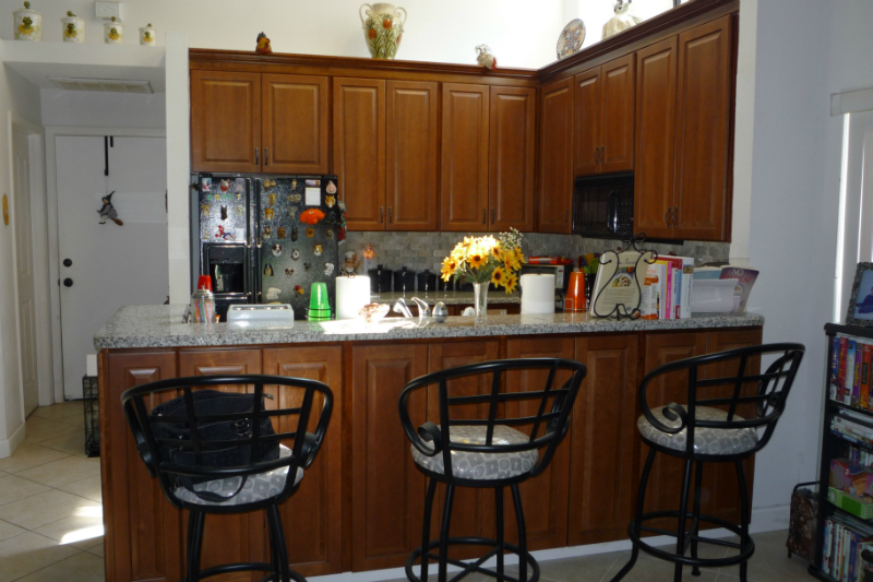 ... Kitchen Cabinets Tampa 018 ...