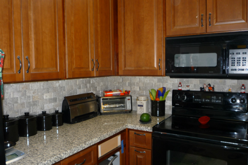 Remodeling the kitchen the heart of your home mdesignusa for Kitchen cabinets tampa