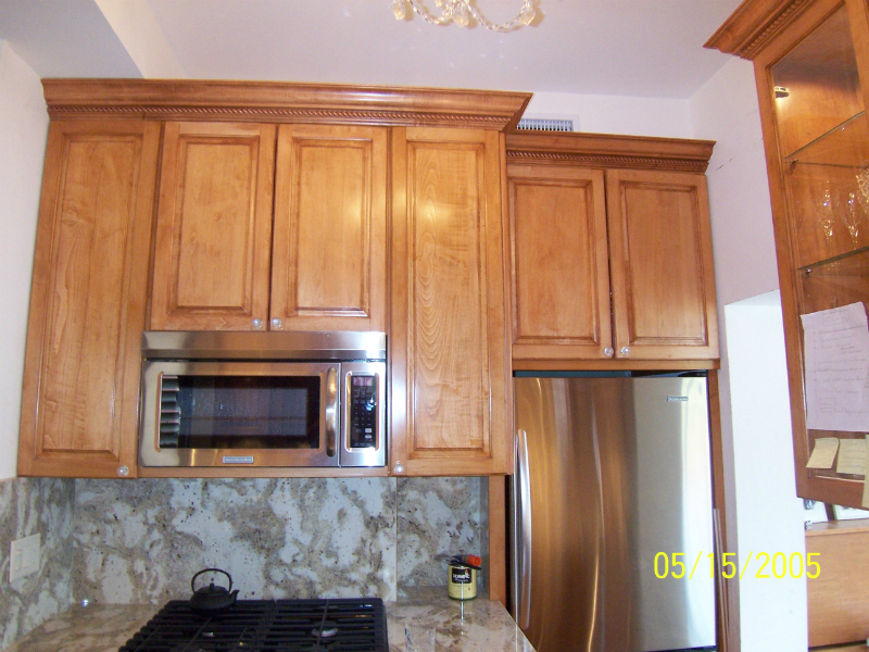 ... Kitchen Cabinets Tampa 027