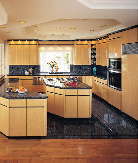 Stock Kitchen Cabinets: For Your Kitchen Cabinets Tampa's Kitchen Remodeling