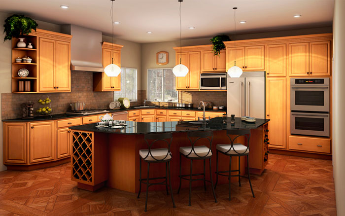 Mdesign installs in stock kitchen cabinets in tampa for In stock kitchen cabinets reviews