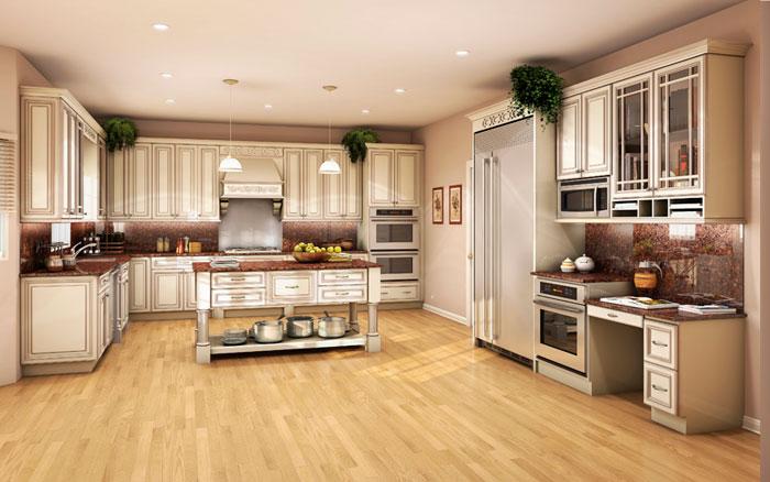High Quality Fabuwood Cabinets Wellington Glaze