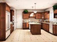 Fabuwood Cabinets Hallmark Toffee