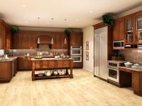 Fabuwood Cabinets Wellington Cinnamon