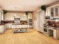 Fabuwood Cabinets Wellington Glaze
