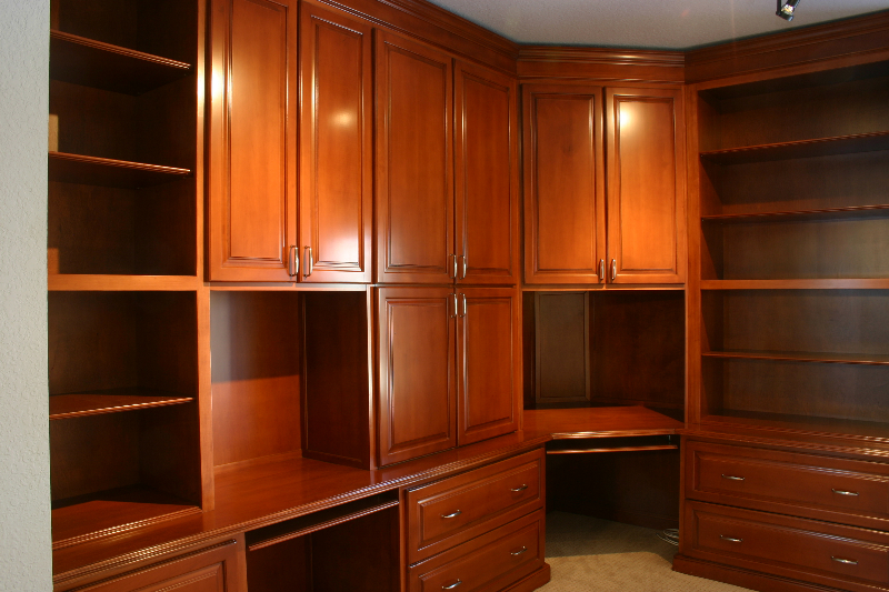 custom furniture for office or home office
