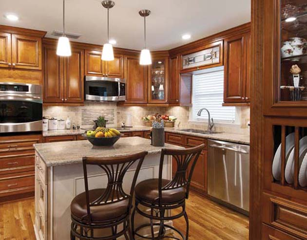 Kitchen Cabinets In Tampa Vital Points To Consider